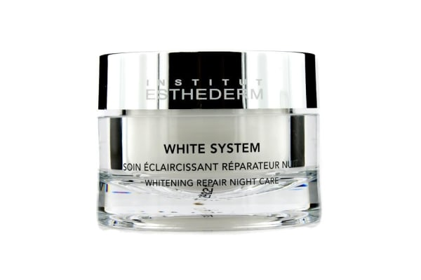 Esthederm White System Whitening Repair Night Care (50ml/1.6oz)