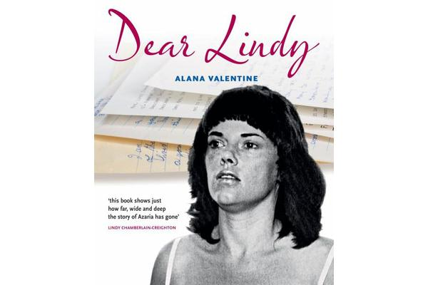 Dear Lindy - A Nation Responds to the Loss of Azaria