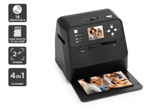 Kogan Premium 14MP Photo & Film Scanner