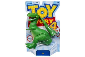 Toy Story 4 Rex Basic Figure
