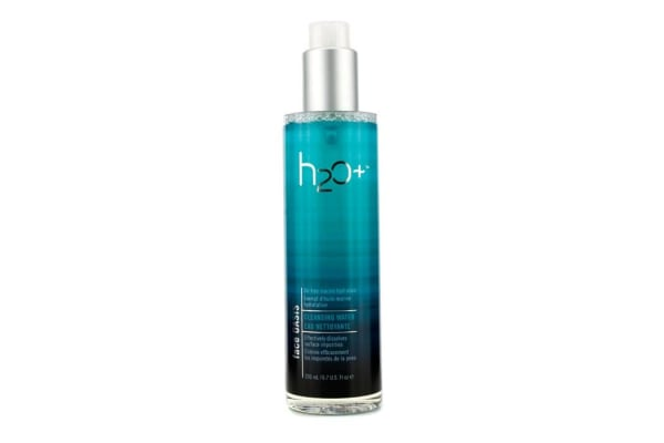 H2O+ Face Oasis Cleansing Water (New Packaging) (200ml/6.7oz)