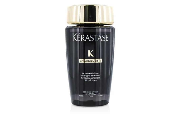 Kerastase Chronologiste Revitalizing Shampoo (For All Hair Types) 250ml