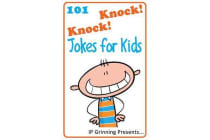 101 Knock Knock Jokes for Kids