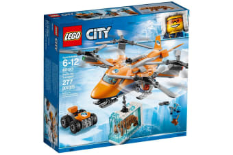 LEGO CITY Arctic Air Transport - 60193