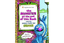 The Monster at the End of This Book - Sesame Street