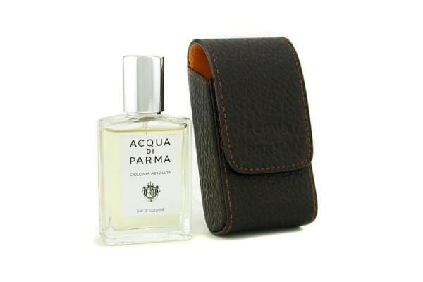 Acqua Di Parma Acqua Di Parma Colonia Assoluta Leather Travel Spray (30ml/1oz)
