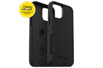 Otterbox Commuter Case Mobile Drop Protection Cover for Apple iPhone 11 Pro BLK