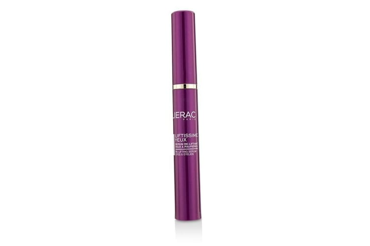 Lierac Liftissime Yeux Re-Lifting Serum For Eyes and Eyelids 15ml