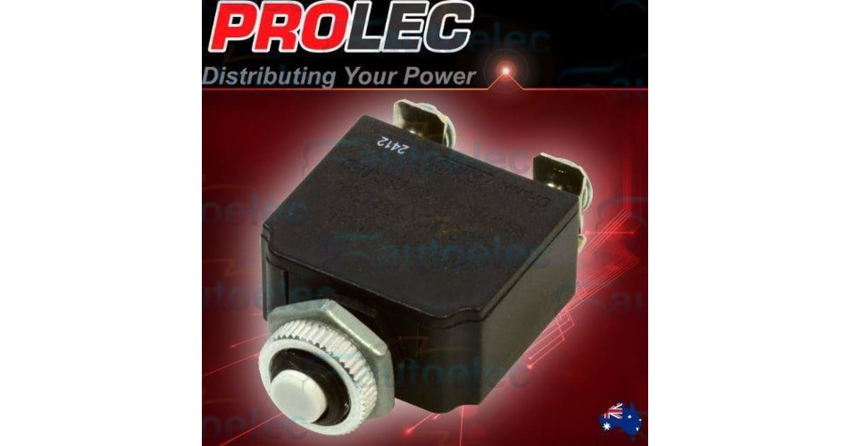 Buy Prolec In Automotive Accessories On Dick Smith Sold