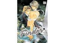 Finder Deluxe Edition: The Naked Truth - Vol. 5