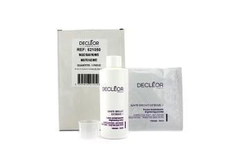 Decleor White Bright Extreme Set (Salon Size): Brightening Lotion + 5x Brightening Powder 6pcs
