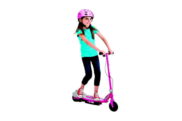 Razor Electric E90 Scooter (Pink)