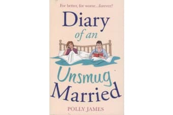 Diary of an Unsmug Married