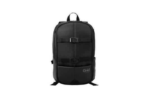 TARGUS 15.6IN GRID ESSENTIAL II BACKPACK