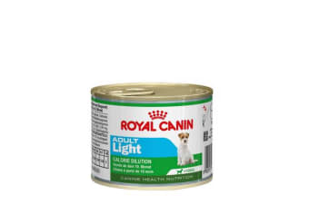 Royal Canin Adult Light Wet - 12 Cans
