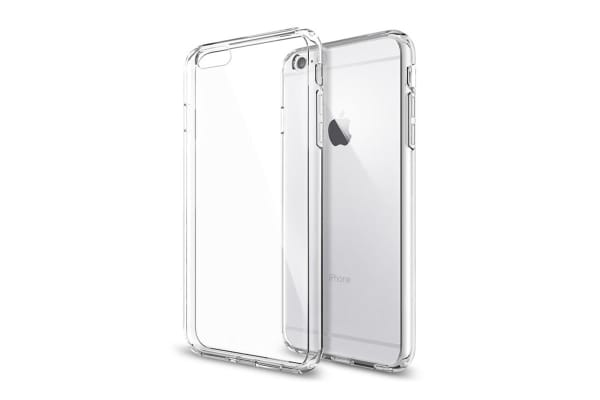 Ultra Slim Clear Case for iPhone 6/6S