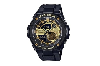 Casio G-Shock G-Steel Ana-Digital Watch (GST210B-1A9)