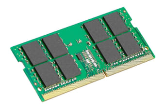 Kingston Technology 16GB DDR4 2400MHz memory module