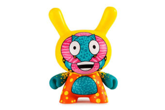 """Dunny Codename Unknown 5"""" by Sekure D"""