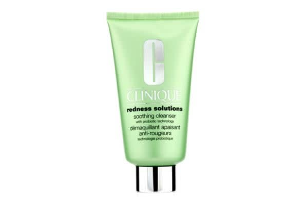 Clinique Redness Solutions Soothing Cleanser (Unboxed) (150ml/5oz)