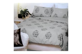 Miette Quilt Cover Set by Paxton & Wiggin