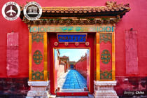CHINA: 10 Day Discovery Tour Including Flights For Two