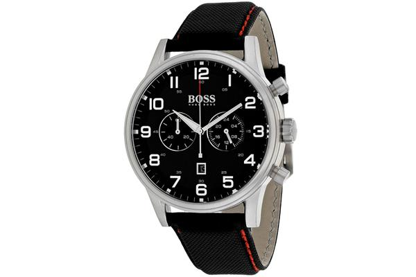 Hugo Boss Men's Aeroliner (1512919)