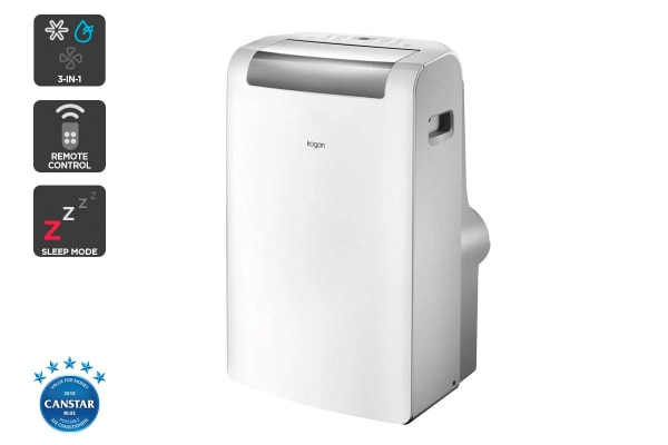 Kogan 4.7kW Portable Air Conditioner (16,000 BTU)