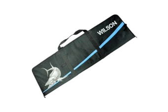 Large Wilson Heavy Duty Insulated Fish Storage Bag with Internal Lining