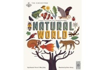 Curiositree: Natural World - A Visual Compendium of Wonders from Nature - Jacket unfolds into a huge wall poster!