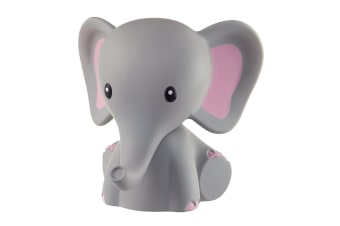 HoMedics MyBaby Comfort Night Light Creatures - Elephant (MYB-N100ELE-AU)