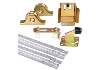 Sliding Gate Accessories Kit