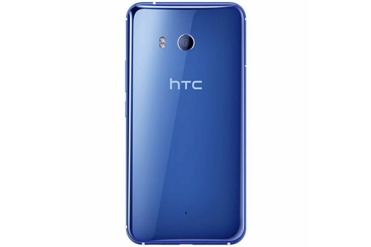 HTC U11 (64GB, Blue)