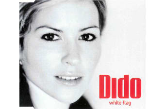 Dido – White Flag PRE-OWNED CD: DISC LIKE NEW