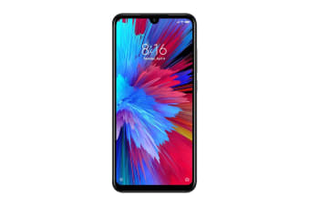 Xiaomi Redmi Note 7 (64GB, Black) - Global Model