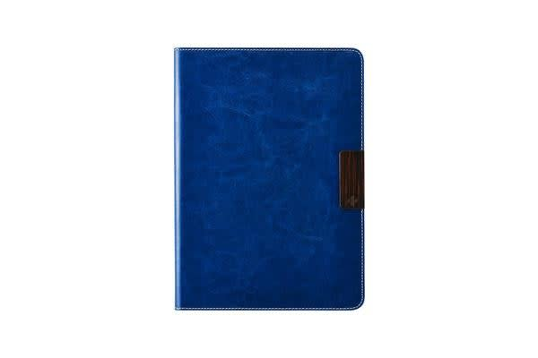 Simplism Smart Flip Note for iPad Air - Navy