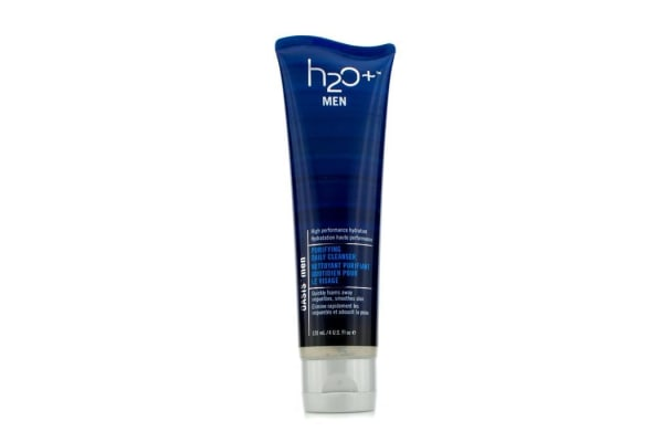 H2O+ Oasis Men Purifying Daily Cleanser (120ml/4oz)