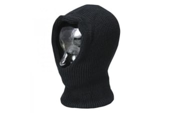 Jack Jumper Open Face Balaclava