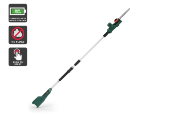 Certa ForceXtra 36V Extendable Pole Chainsaw (Skin Only)