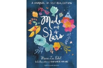 Made Out of Stars - A Journal for Self-Realization