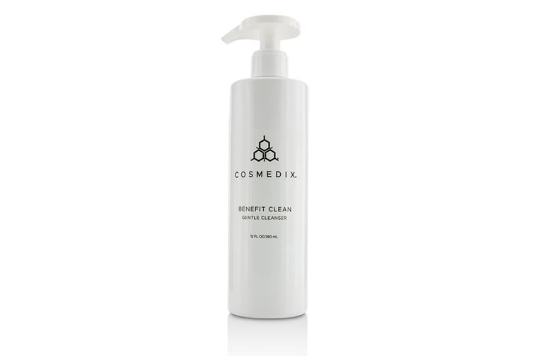 CosMedix Benefit Clean Gentle Cleanser - Salon Size 360ml
