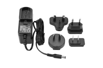 StarTech SVA5N3NEUA Replacement 5V DC Power Adapter - 5 volts 3 amps - Replace your lost or failed