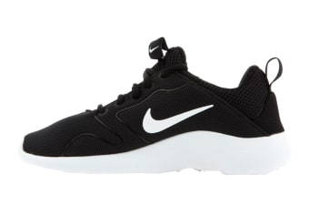 Nike Women's Kaishi 2.0 Running Shoes (Black/White)