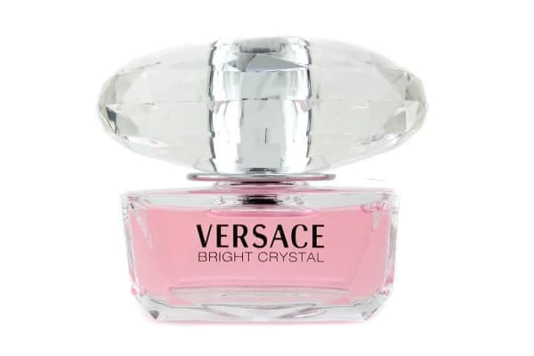 Versace Bright Crystal Eau De Toilette Spray (30ml/1oz)