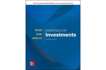 ISE Essentials of Investments
