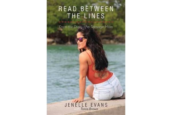 Read Between the Lines - From the Diary of a Teenage Mom