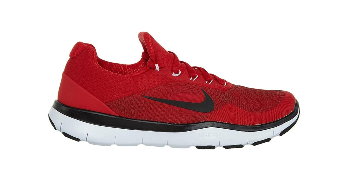 the latest b5f0a 4699d Nike Men s Free Trainer V7 Shoe (University Red White Black, Size 9) -  Kogan.com