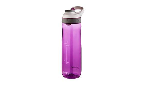 Contigo Cortland Autoseal Water bottle 700ml Radiant Orchid