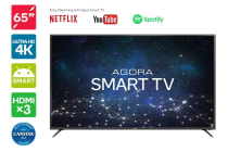 "Kogan 65"" Agora Smart 4K LED TV (Series 8 KU8000)"