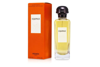 Hermes Equipage Eau De Toilette Spray 100ml/3.3oz
